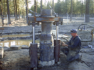 Irrigation Well Rehabilitation